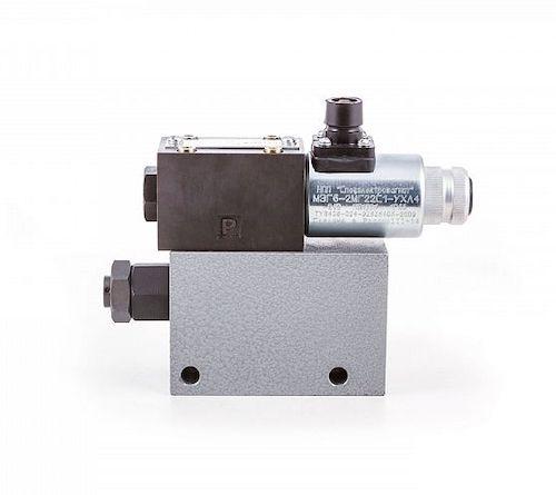 Гидроклапан ПКР-787